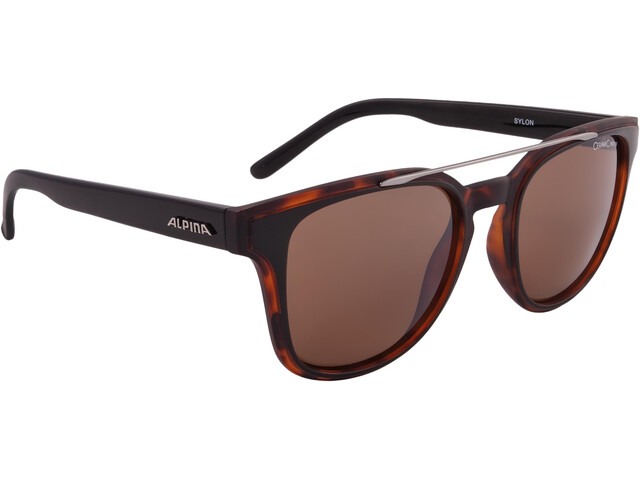 Alpina Sylon Cykelbriller brun (2019) | Glasses